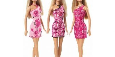 Nickolay Lamm, su creador, se opone al modelo tradicional de muñeca Foto:Mattel