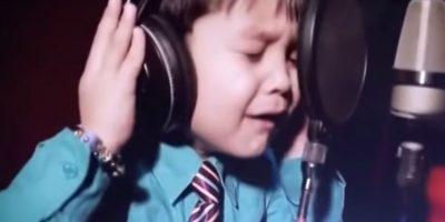 Canta como un profesional Foto:YouTube J'en Ai Marre
