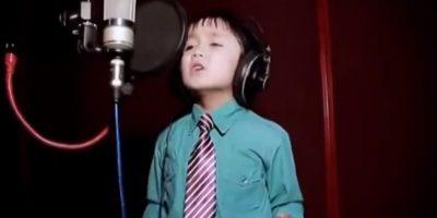 Tiene un inigualable tono de voz Foto:YouTube J'en Ai Marre
