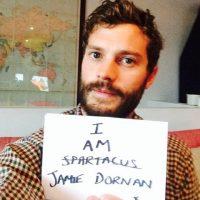 Jamie Dornan Foto:Instagram @Jamiedornan
