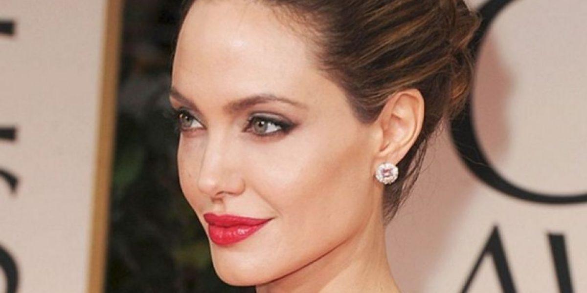 Angelina Jolie anunció su retiro de la actuación