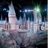 Los largometrajes fueron producidos por la empresa estadounidense Warner Bros Foto:Warner Bros Studios Londres