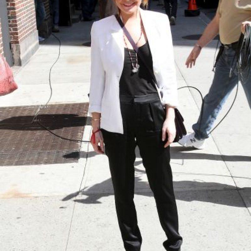 Es originaria de Nueva York, Estados Unidos Foto:Getty Images