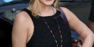 Lindsay Lohan planea su regreso a la pantalla grande