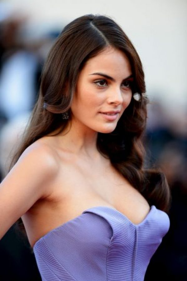 Ximena Navarrete, ex Miss Universo Foto: Getty Images