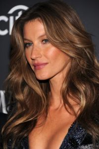 Gisele Bündchen Foto: Getty Images