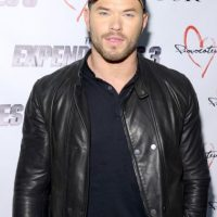 2014, Kellan Lutz Foto: Getty Images