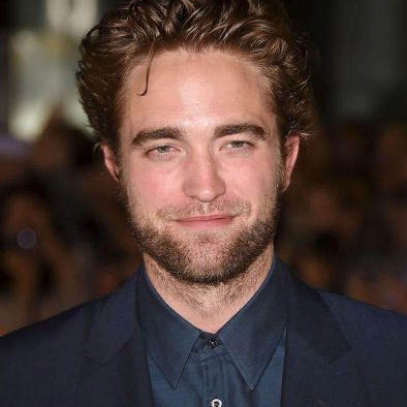 2014, Robert Pattinson Foto:Getty Images