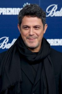 Alejandro Sanz Foto: Getty