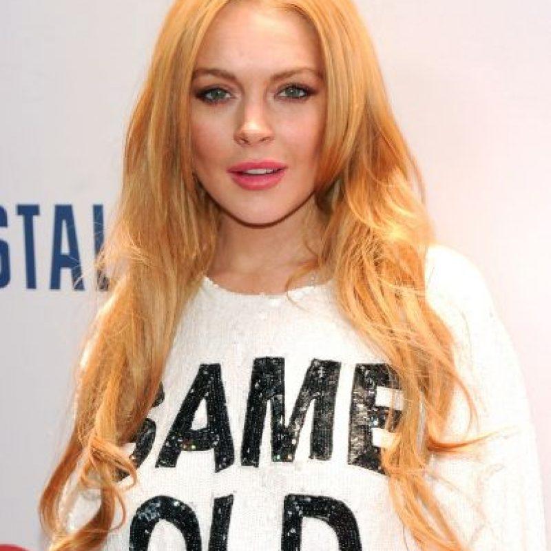 Es una actriz, modelo y cantante estadounidense. Foto:Getty Images