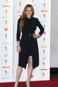 """Apareció como invitada en la serie """"Ugly Betty"""" en 2008 Foto:Getty Images"""