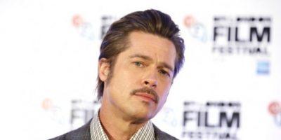"""Brad Pitt quiere convertirse en una """"leyenda del rock"""""""