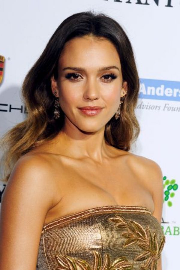Jessica Alba Foto: Getty Images