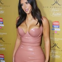 """Su popularidad aumentó a partir de enero de 2011 con el estreno de """"Kourtney and Kim Take New York"""" Foto:Getty Images"""