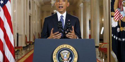 El presidente sucesor de Obama podría revocarlas en cuanto llegue al poder. Foto:Getty Images