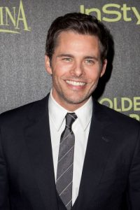 2014, James Marsden Foto: Getty Images