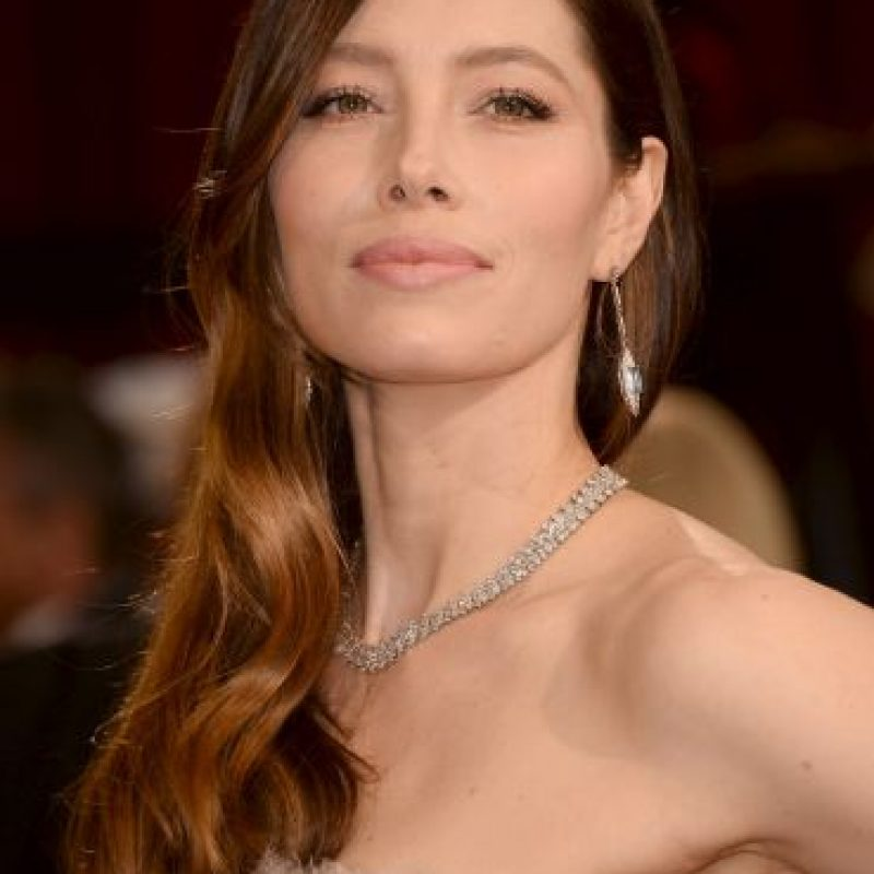 Jessica Biel Foto: Getty Images