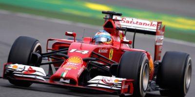 Felipe abandonó Ferrari en 2013 y ahora es parte de Williams-Mercedes. Foto:Getty Images