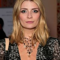 2014, Mischa Barton Foto: Getty Images