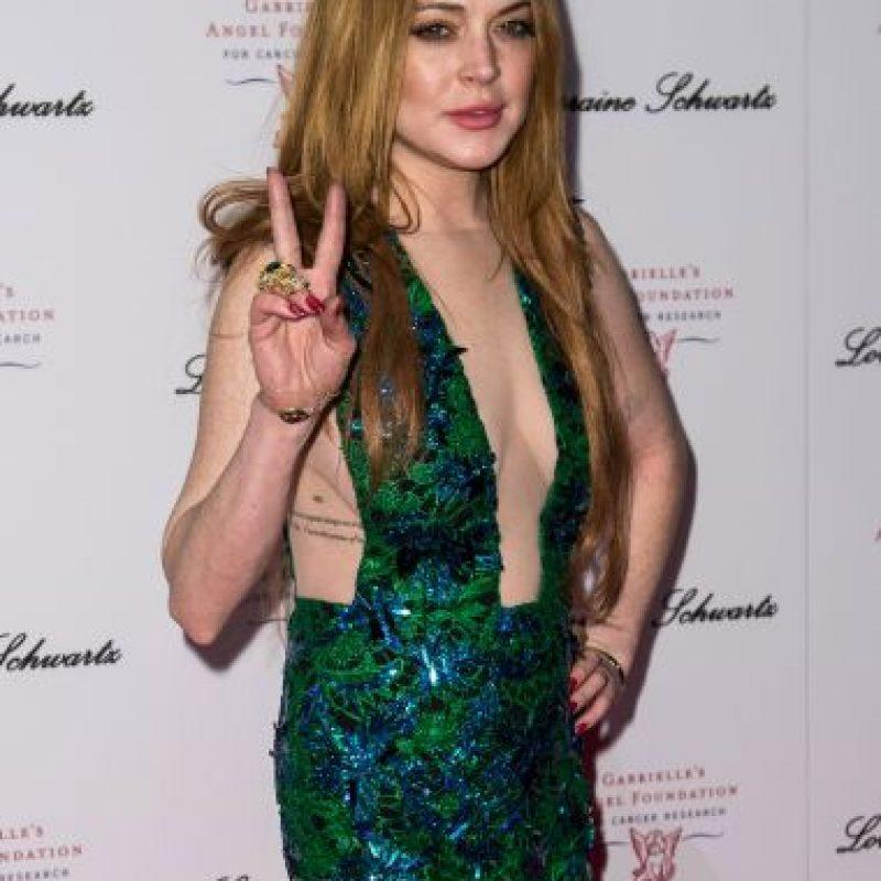 Debutó como actriz en 1998 Foto:Getty Images