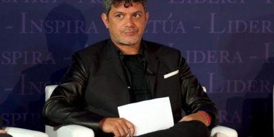 El cantante español se ha hecho con 16 grammys Foto:Getty