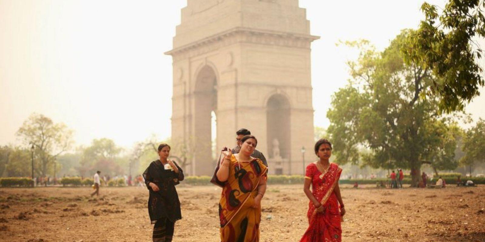 Son realizados en un sinnúmero de países orientales. Foto:Getty