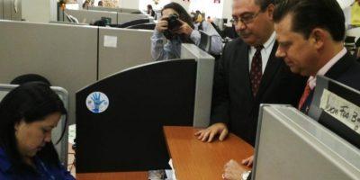 Presidente del Cacif pide investigar el caso de los bloqueos. Foto:Cacif