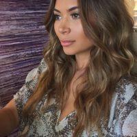 La doble de Kim Kardashian Foto:Instagram/Marianna Hewitt