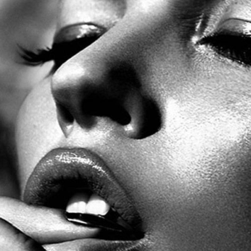 Kate Moss para la edición 2006. Foto:Pirelli