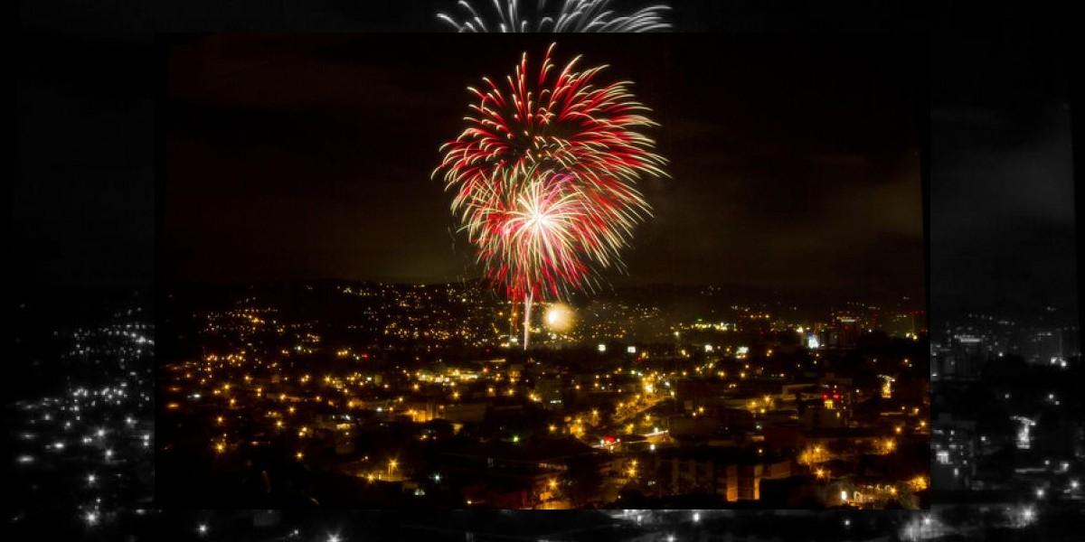 Las luces campero serán el 14 de diciembre en la ciudad