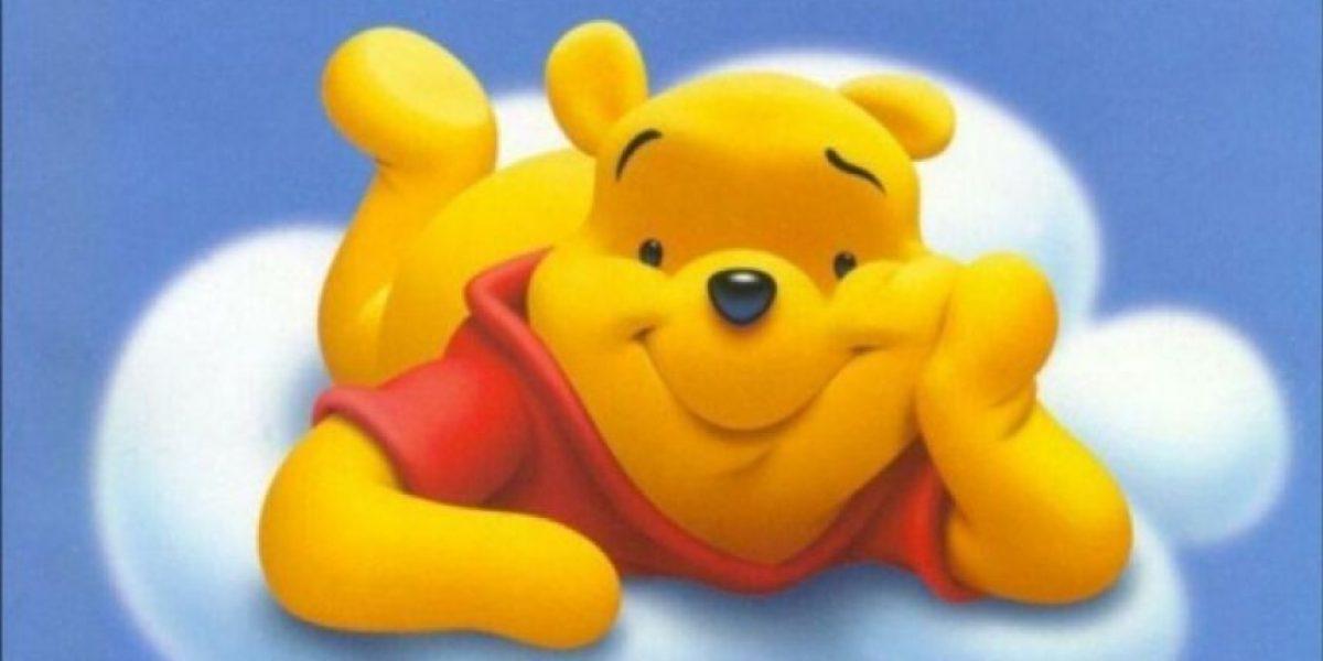 Censuran a Winnie Pooh por tener