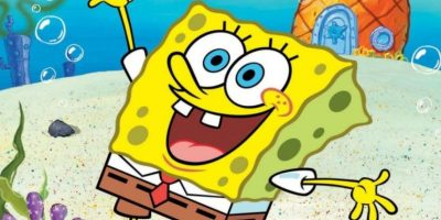 Bob Esponja también ha sido un ícono gay para muchos televidentes Foto:Nickelodeon