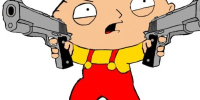 Stewie ha protagonizado escenas comprometedoras con Brian Foto:Fox