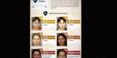 Pasaron 10 años Foto:Rehabs.com