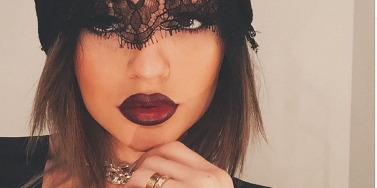 FOTOS: Los sexis labios de 20 hermosas celebridades