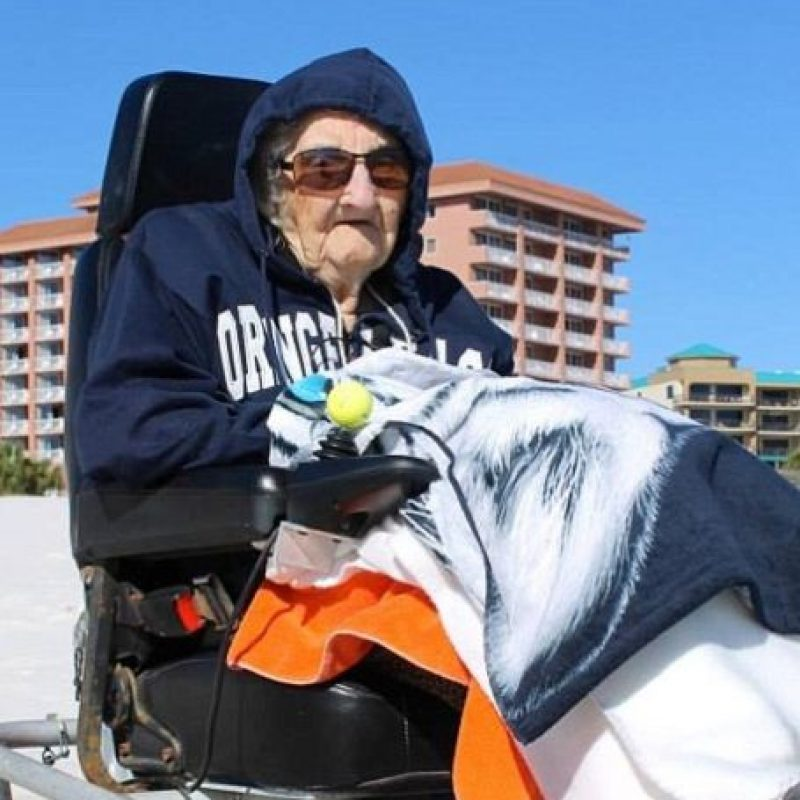 Esto lo puede decir Ruby Holt Foto:Perdido Beach Resort