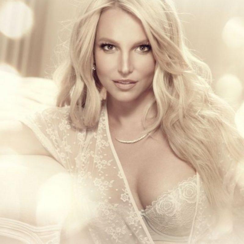 Donde aseguró que él había sido el primer hombre de Britney Foto:Instagram @britneyspears
