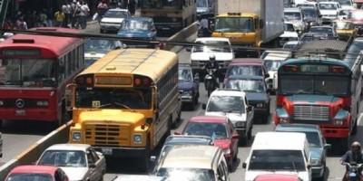 Tráfico se incrementará 20% en diciciembre