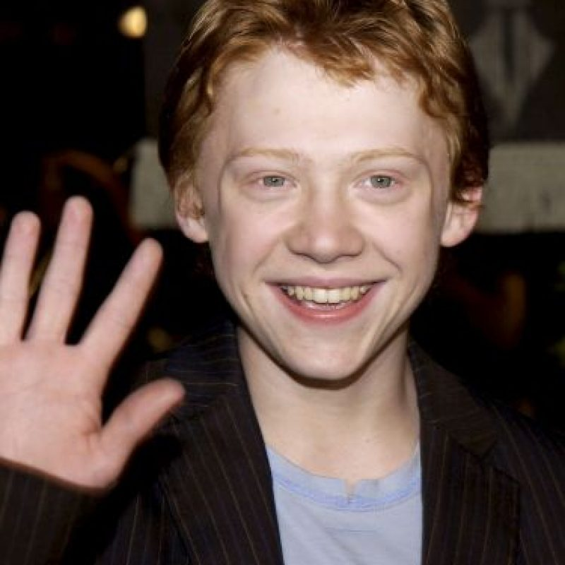 Ron Weasley Foto: Getty Images