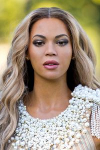 """Se lanzó en 2003 y se llama """"Dangerously in Love"""" Foto:Getty Images"""