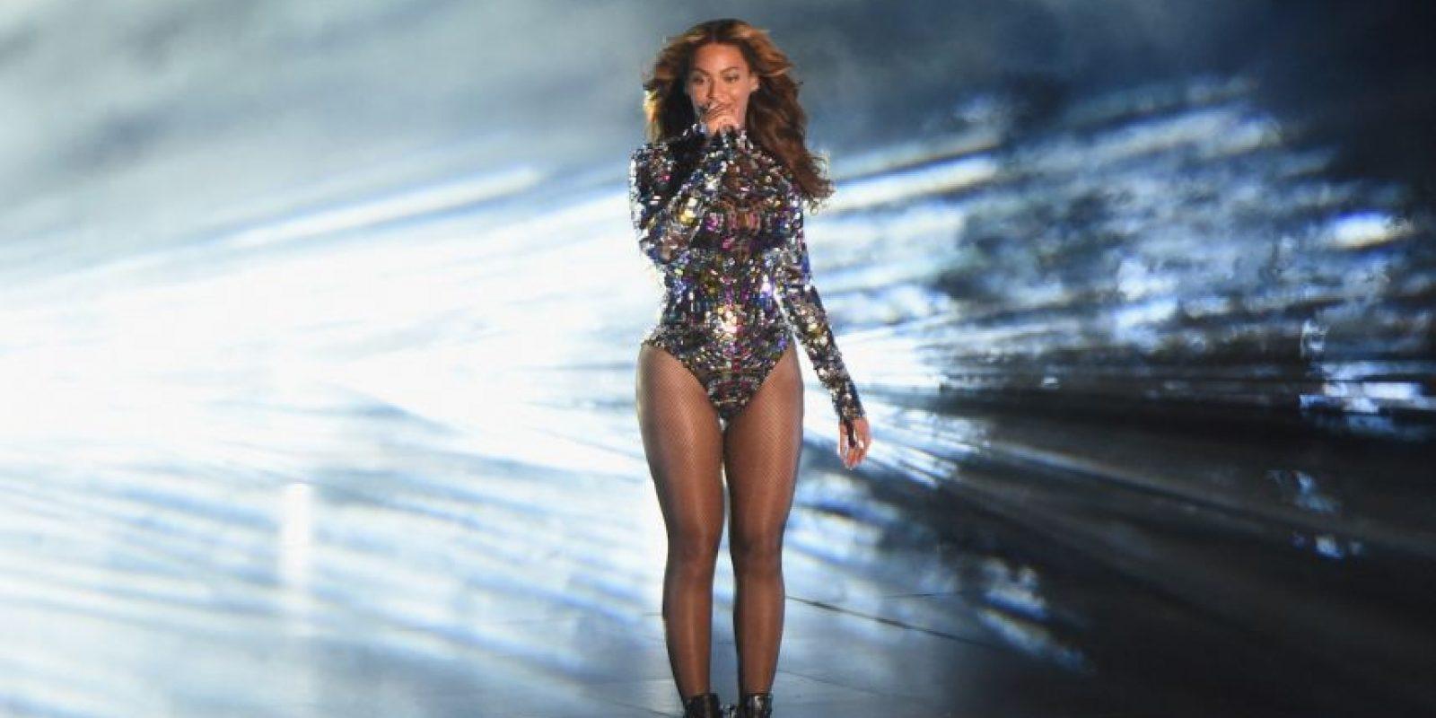 Vendió 11 millones de copias Foto:Getty Images