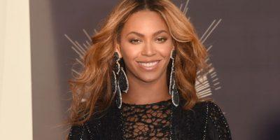 """Beyoncé también incursionó en la actuación, con un papel nominado al Globo de Oro en """"Dreamgirls"""" (2006) Foto:Getty Images"""