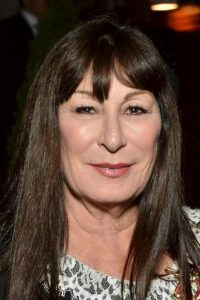 2014, Anjelica Huston Foto: Getty Images