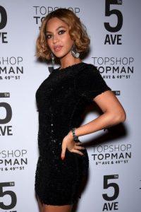 Tras la disolución de Destiny's Child en 2005, Beyoncé lanzó su segundo álbum de estudio, Foto:Getty Images