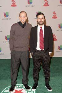 La banda ha ganado 19 Premios Grammy Latinos y dos Premios Grammy Foto:Getty Images