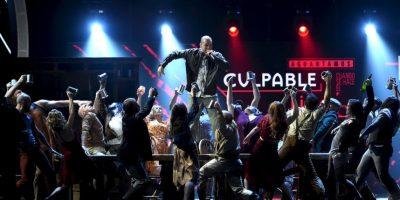 En un primer momento se calificó a la banda como un grupo de reguetón Foto:Getty Images