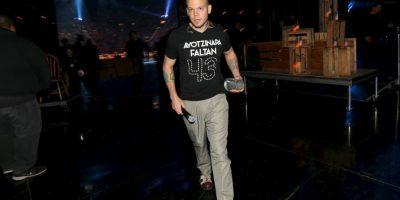 René es cantante, compositor y productor Foto:Getty Images