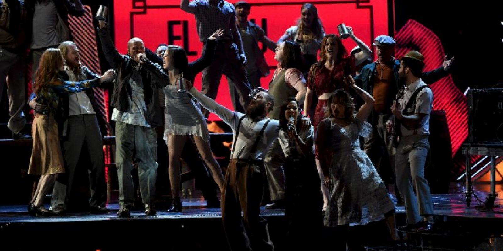 La banda fue fuertemente influenciada por el artista puertorriqueño Vico C Foto:Getty Images