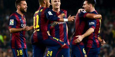#Messi252: Con estos tres goles Lionel Messi quebró un récord que tenía 59 años