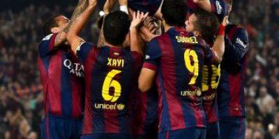 #Messi252: Así homenajearon sus compañeros a Lionel Messi